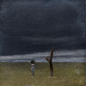 Mirror world - Hide by Shiori Eda contemporary artwork