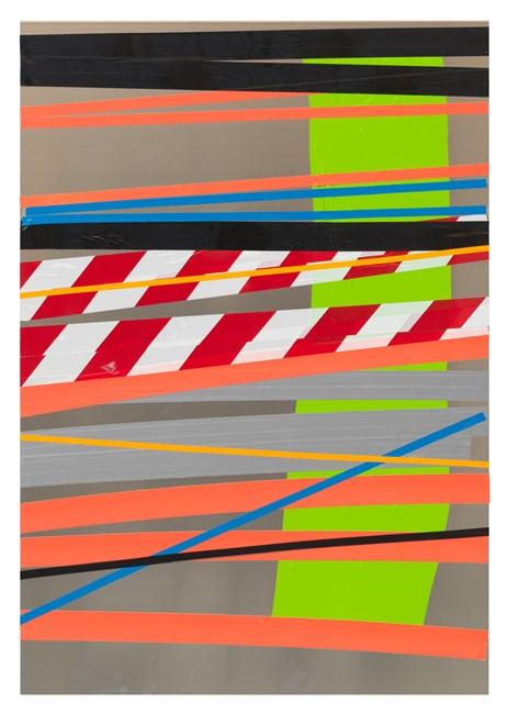 Untitled by Isa Genzken contemporary artwork