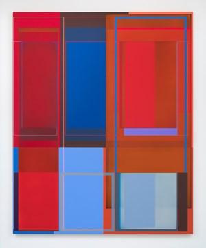 Heat Check by Patrick Wilson contemporary artwork