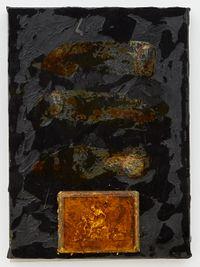 Untitled by Derek Jarman contemporary artwork painting
