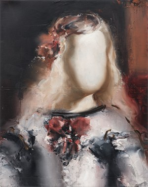 Strange Fruit (study) by Mircea Suciu contemporary artwork