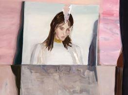 Janet Werner by Ara Osterweil