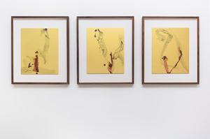 Suisai LXVII by Gabriel Orozco contemporary artwork