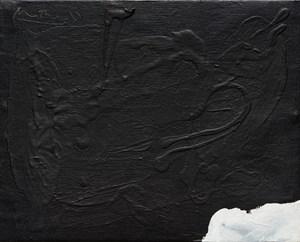 Iberia No. 30 by Robert Motherwell contemporary artwork