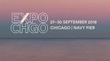 Contemporary art art fair, EXPO Chicago 2018 at Ocula Advisory, London, United Kingdom