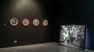 Contemporary art exhibition, contemporary at ShanghART, Singapore