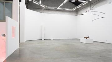 Contemporary art exhibition, Group exhibition, Carte Blanche: Awkward at ShanghART, M50, Shanghai