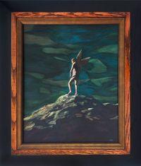 Illegitimate Son by Jason Greig contemporary artwork painting