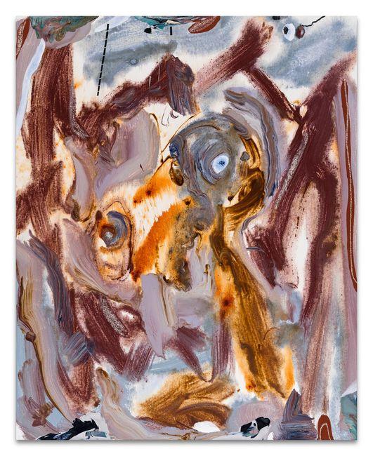 Oblivious by Manuel Mathieu contemporary artwork