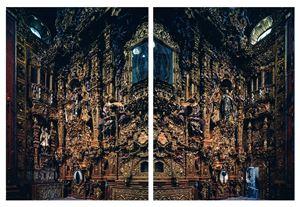 Tepotzotlan 3 Tepotzotlan 4 by Yu Ogata & Ichiro Ogata Ono contemporary artwork