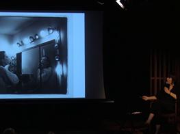 Marilyn Minter - Lecture at Asia Society Hong Kong