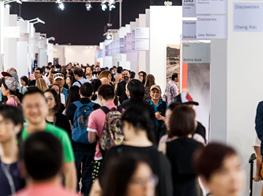 Rich Mix: A Report From Art Basel In Hong Kong