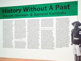 Brushing History against the Grain: Samson Kambalu and Vincent Meessen