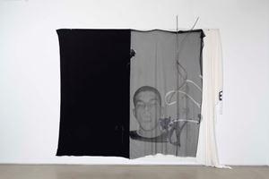 W' by David Douard contemporary artwork