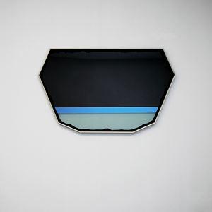 Liar (INCOMPLETE) -1103 by :mentalKLINIK contemporary artwork