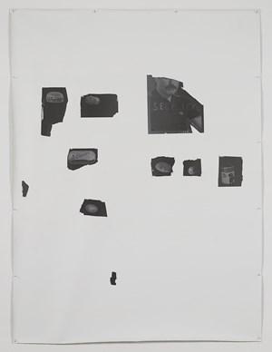 Corporate Sex by Henrik Olesen contemporary artwork