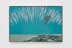 Icebreaker by Alex Dordoy contemporary artwork