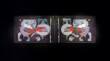 Contemporary art exhibition, Tishan Hsu, delete at Empty Gallery, Hong Kong
