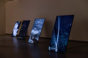 Oceans in Transformation by Territorial Agency (John Lalmesino & Ann-Sofi Rönnskog) contemporary artwork
