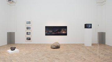 Contemporary art exhibition, Group Exhibition, Jacob's Ladder at Ingleby Gallery, Edinburgh