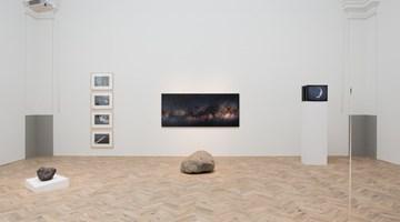 Contemporary art exhibition, Group Exhibition, Jacob's Ladder at Ingleby Gallery, Edinburgh, United Kingdom