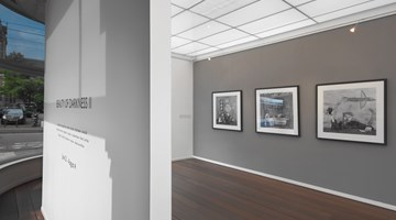Contemporary art exhibition, Group Exhibition, Beauty of Darkness II at Reflex Amsterdam