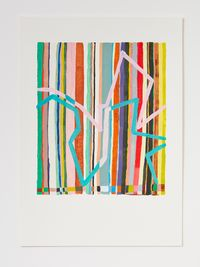 Untitled 71 by Rohan Hartley Mills contemporary artwork painting
