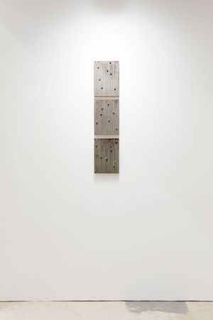 Untitled (Abacus) by Aurélien Martin contemporary artwork