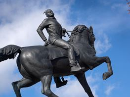What Should Replace Statues Torn Down in the US, UK and Belgium?