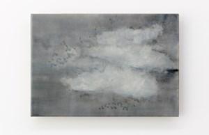 Cloud Study XLIX by Todd McMillan contemporary artwork