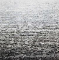 The Sand Ocean No.3 by Shi Zhiying contemporary artwork painting