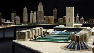 Edible City – Brasilia 04 by Song Dong contemporary artwork