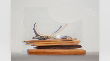 Contemporary art exhibition, Van Hanos, Van Hanos at Lisson Gallery, West 24th Street, New York