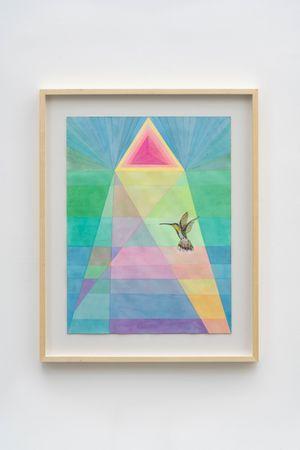 Prisma (8) by Efrain Almeida contemporary artwork