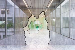 ⧜ by Daniel Steegmann Mangrané contemporary artwork