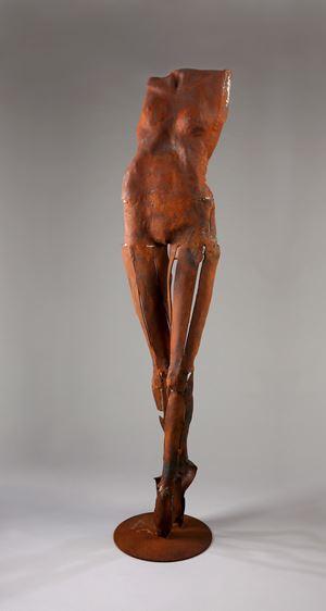 Ballerina by Liang-Tsai Lin contemporary artwork