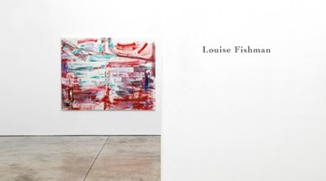 Contemporary art exhibition, Louise Fishman, Solo Exhibition at Cheim & Read, New York