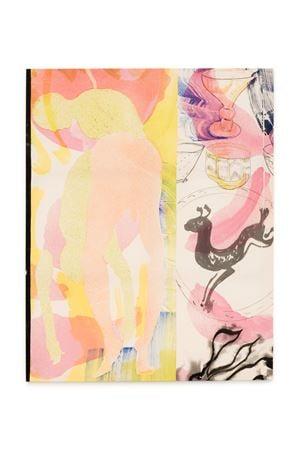 Love's Work Dish in Raku after Leach and Yanagi by Matthew Lutz-Kinoy contemporary artwork