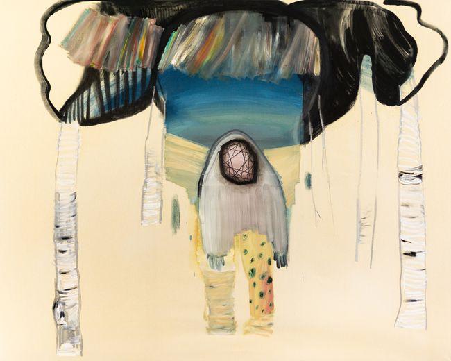 Tesselierung by YI YOUJIN contemporary artwork