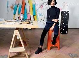 In the Studio: Pia Camil