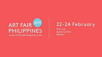 Contemporary art exhibition, Art Philippines 2019 at Gajah Gallery, Singapore