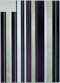 Untitled (Sylt, Morsum) by Herbert Hinteregger contemporary artwork painting, mixed media