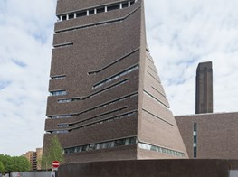 Switched on: Tate Modern unveils its towering extension, aiming to expand its mission and rewrite art history