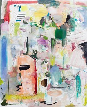 betruncken by Sanghoon Ahn contemporary artwork