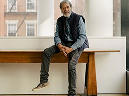 Discovered After 70, Black Artists Find Success, Too, Has Its Price