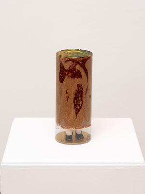 Schokolade-Objekt by Dieter Roth contemporary artwork