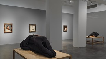 Contemporary art exhibition, Louise Bourgeois & Pablo Picasso, Anatomies of Desire at Hauser & Wirth, Zürich, Zurich