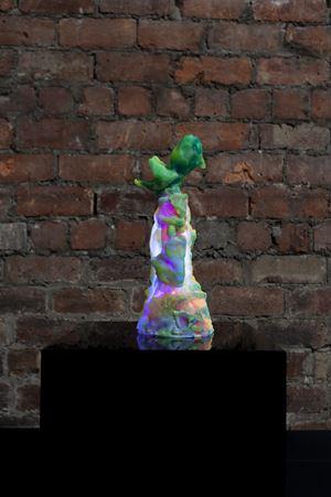 Agitate Stone by Marco Giordano contemporary artwork