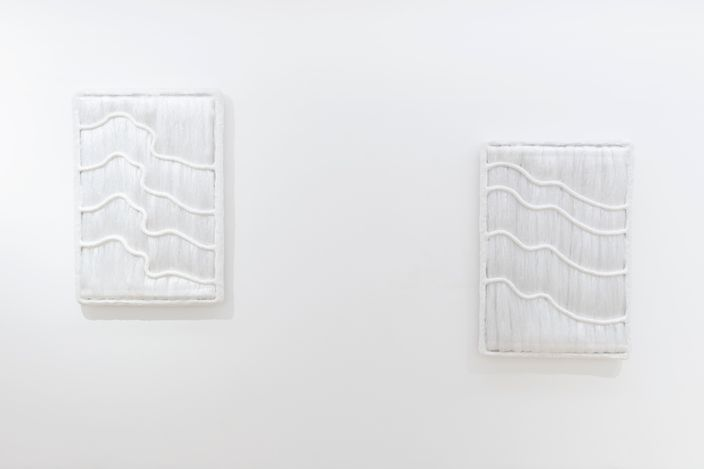 Exhibition view: Group Exhibition, Space and Memory, Whitestone Gallery, Hong Kong (31 August–30 September 2021). Courtesy Whitestone Gallery.
