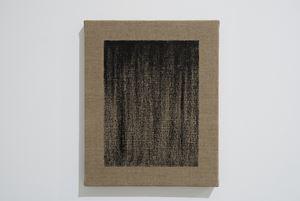L'un part l'autre reste by Joël Andrianomearisoa contemporary artwork